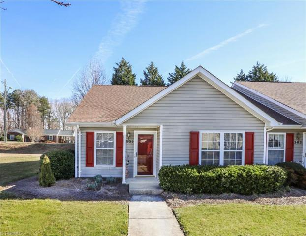 301 Chestnut Chase Trail, Kernersville, NC 27284 (MLS #917487) :: RE/MAX Impact Realty