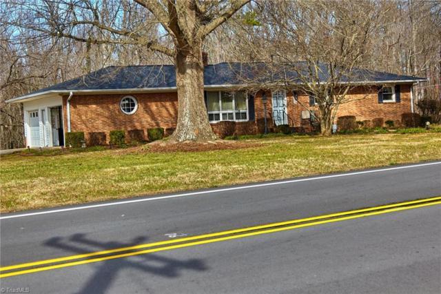 902 Mccoy Road, Reidsville, NC 27320 (MLS #917489) :: Kim Diop Realty Group
