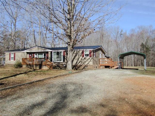 2301 Millcroft Road, Pleasant Garden, NC 27313 (MLS #917534) :: Kristi Idol with RE/MAX Preferred Properties