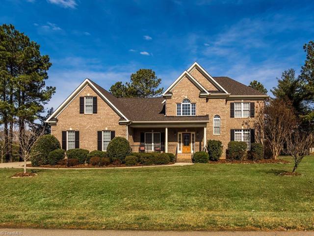705 Gadwall Drive, Greensboro, NC 27455 (MLS #917556) :: Kim Diop Realty Group