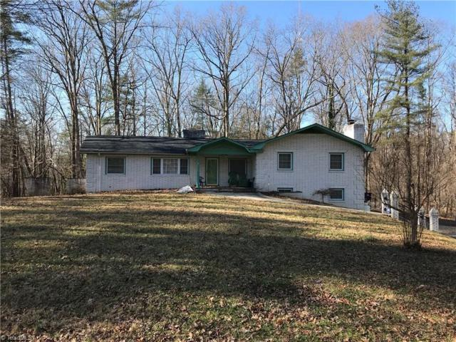 138 Summit Drive, Mount Airy, NC 27030 (MLS #917558) :: RE/MAX Impact Realty