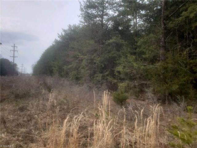 0 Deadmon Road, Mocksville, NC 27028 (MLS #917561) :: Kim Diop Realty Group