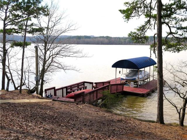 207 Whisper Lake Drive, New London, NC 28127 (MLS #917589) :: HergGroup Carolinas