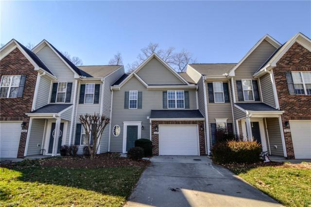1268 Collegian Terrace, Winston Salem, NC 27106 (MLS #917618) :: NextHome In The Triad