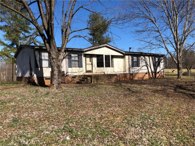 2620 Poplar Springs Road, State Road, NC 28676 (MLS #917650) :: RE/MAX Impact Realty