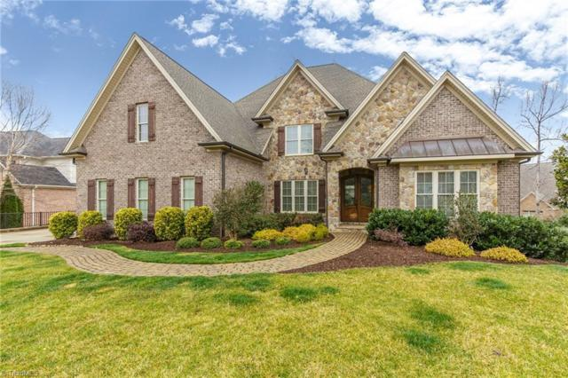 955 Tremore Club Drive, Burlington, NC 27215 (MLS #917719) :: Kristi Idol with RE/MAX Preferred Properties