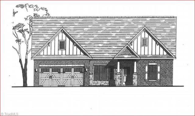 5254 Shoal Creek Lane, Winston Salem, NC 27106 (MLS #917803) :: Kristi Idol with RE/MAX Preferred Properties