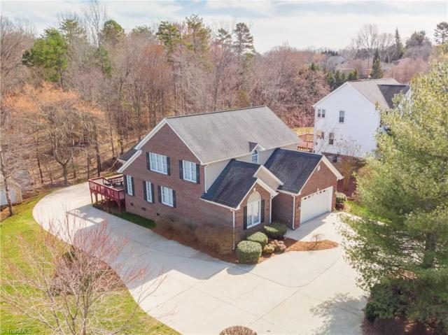 3860 Waterview Road, High Point, NC 27265 (MLS #917807) :: Berkshire Hathaway HomeServices Carolinas Realty