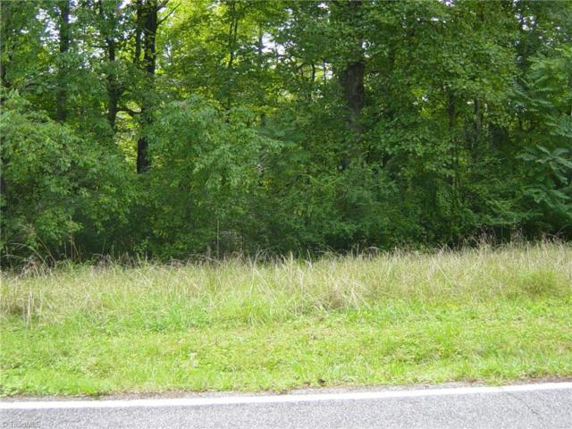 15 Green Acres Mill Road, Millers Creek, NC 28651 (MLS #917865) :: HergGroup Carolinas