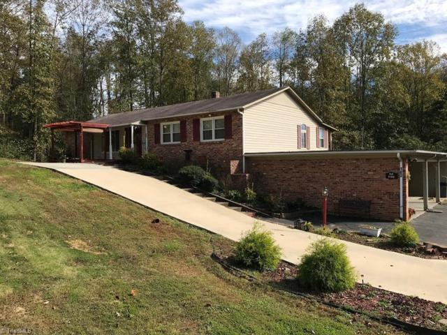 183 Emory Street, North Wilkesboro, NC 28659 (MLS #917874) :: Kristi Idol with RE/MAX Preferred Properties