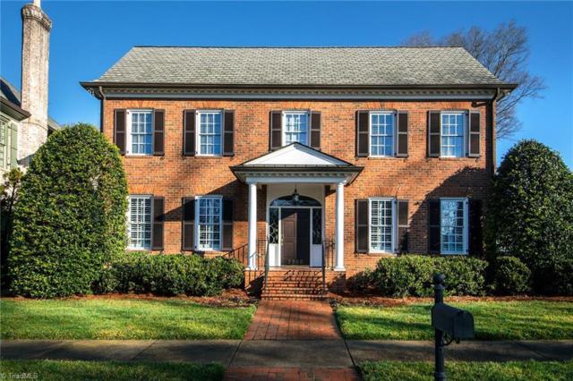 2960 Reynolds Square, Winston Salem, NC 27106 (MLS #917876) :: Kristi Idol with RE/MAX Preferred Properties