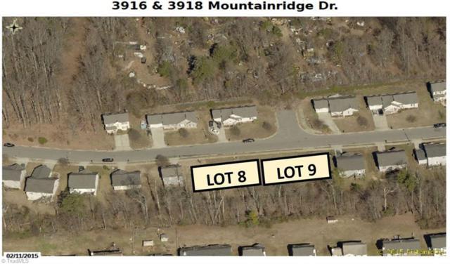 3916 Mountainridge Drive, Greensboro, NC 27405 (MLS #917898) :: The Temple Team