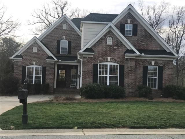 21 Wexford Circle, Thomasville, NC 27360 (MLS #917913) :: NextHome In The Triad