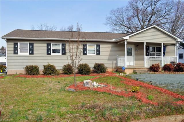 817 Park Drive, Gibsonville, NC 27249 (MLS #917933) :: Kristi Idol with RE/MAX Preferred Properties