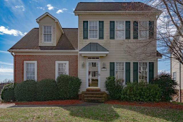 4600 Peter Pfaff Drive, Pfafftown, NC 27040 (MLS #917951) :: The Temple Team