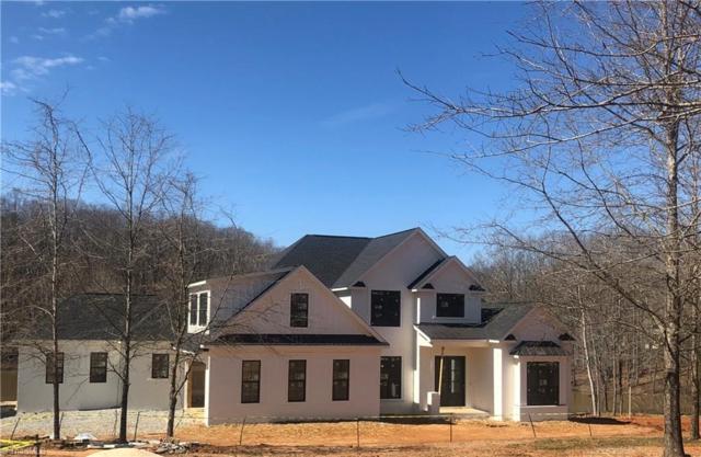 6501 Ashton Park Drive, Oak Ridge, NC 27310 (MLS #918086) :: The Temple Team
