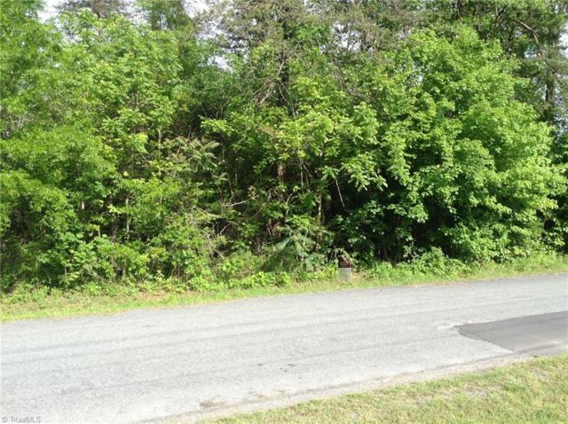 0 Marta Road, Winston Salem, NC 27107 (MLS #918208) :: Berkshire Hathaway HomeServices Carolinas Realty