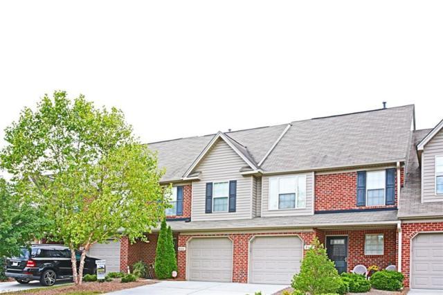 866 Jarman Drive, Jamestown, NC 27282 (MLS #918422) :: The Temple Team