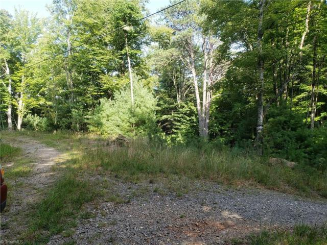 0 Timber Ridge Road, Millers Creek, NC 28651 (#918426) :: Mossy Oak Properties Land and Luxury
