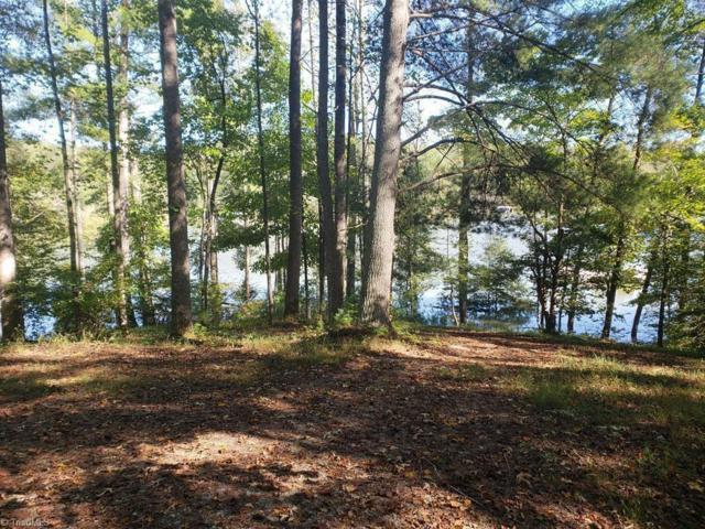 0 Triple Cove Drive, Boomer, NC 28606 (#918502) :: Mossy Oak Properties Land and Luxury