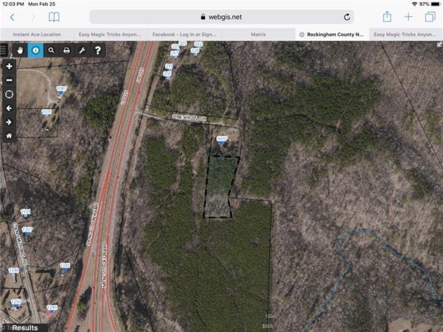 0 Us Highway 220, Stoneville, NC 27048 (MLS #918601) :: Ward & Ward Properties, LLC