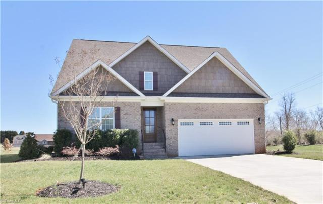 106 Caudle Meadows Drive, Advance, NC 27006 (MLS #918641) :: HergGroup Carolinas