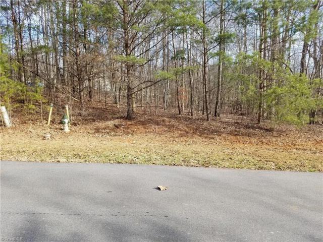 Reeves Lane, Elkin, NC 28621 (MLS #918804) :: HergGroup Carolinas