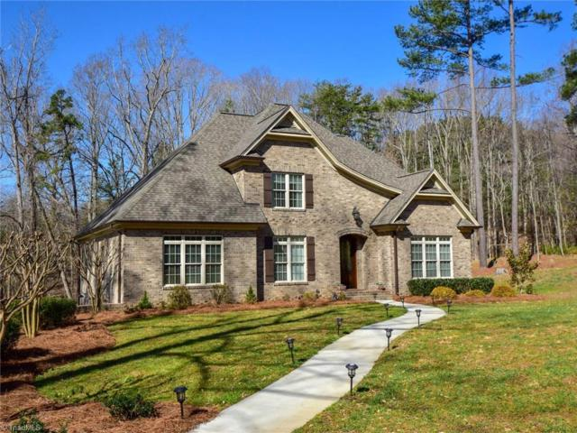 8050 Windswept Drive, Belews Creek, NC 27009 (MLS #918823) :: Kristi Idol with RE/MAX Preferred Properties