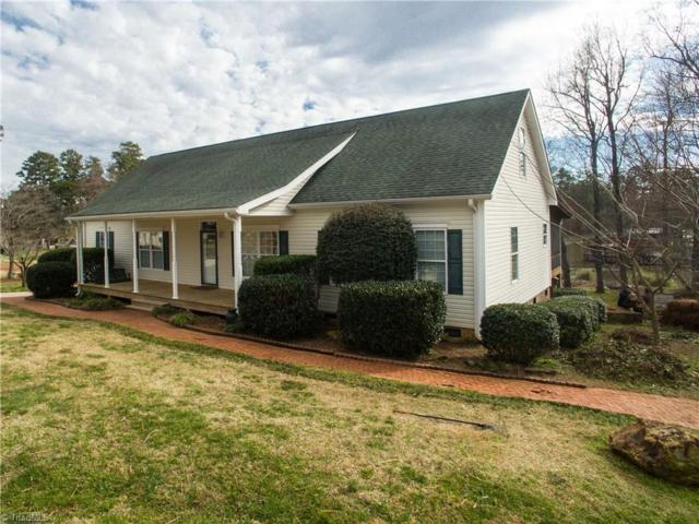 724 Pinehaven Drive, New London, NC 28127 (MLS #918936) :: HergGroup Carolinas