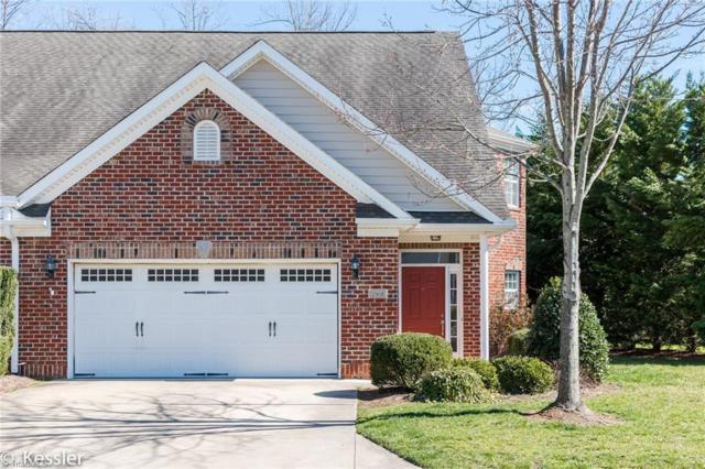 2908 Grove Park Drive, Burlington, NC 27215 (MLS #919019) :: Kristi Idol with RE/MAX Preferred Properties