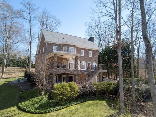 312 Lake Point Lane, Belews Creek, NC 27009 (MLS #919024) :: Kristi Idol with RE/MAX Preferred Properties