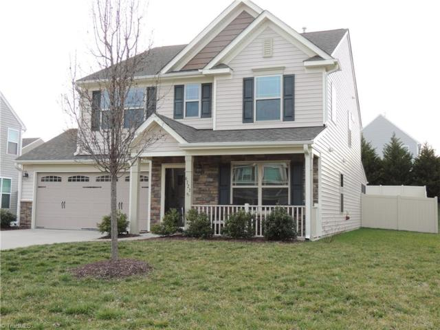 6723 Planters Drive, High Point, NC 27265 (MLS #919028) :: Kristi Idol with RE/MAX Preferred Properties