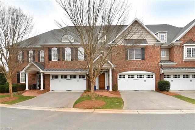 3420 Meridian Way, Winston Salem, NC 27104 (MLS #919029) :: HergGroup Carolinas