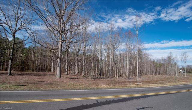 0 Nc Highway 801 S Lot 1, Advance, NC 27006 (MLS #919074) :: Ward & Ward Properties, LLC