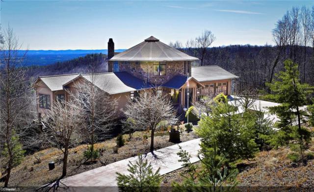 445 Idlewild Drive, Hays, NC 28635 (MLS #919081) :: Kristi Idol with RE/MAX Preferred Properties