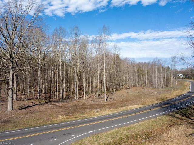 0 Nc Highway 801 S Lot 3, Advance, NC 27006 (MLS #919082) :: Ward & Ward Properties, LLC