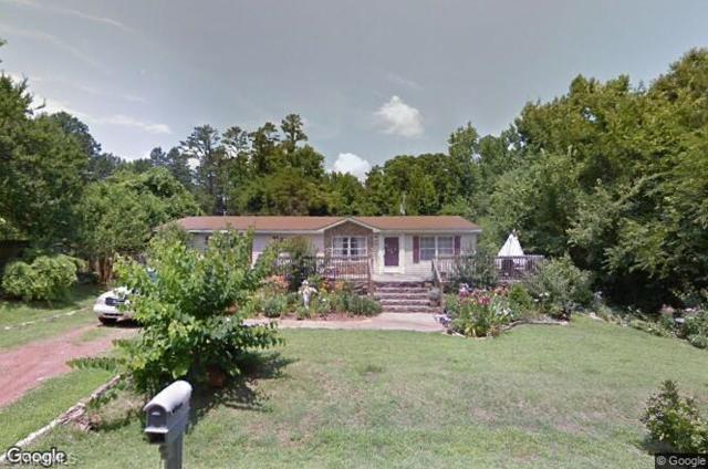561 Avenue I, Lexington, NC 27292 (MLS #919101) :: Kristi Idol with RE/MAX Preferred Properties