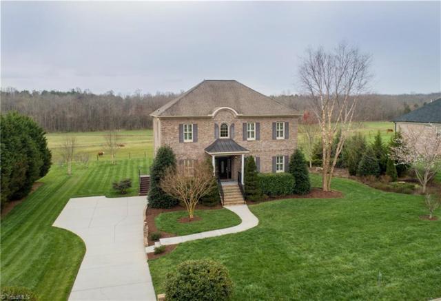 107 Meadow Creek Court, Advance, NC 27006 (MLS #919130) :: Kristi Idol with RE/MAX Preferred Properties