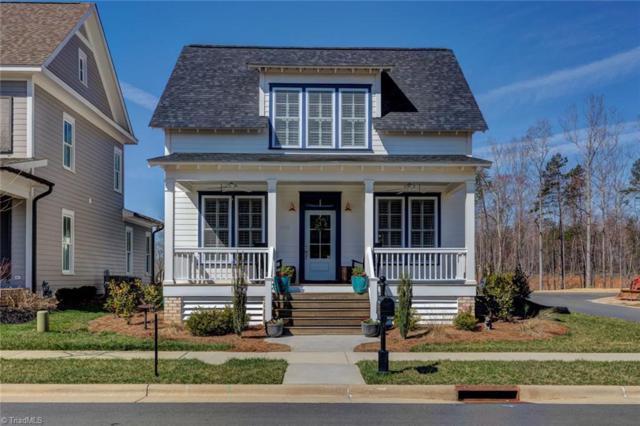 1478 Autumn Park Circle, Winston Salem, NC 27106 (MLS #919315) :: Kristi Idol with RE/MAX Preferred Properties