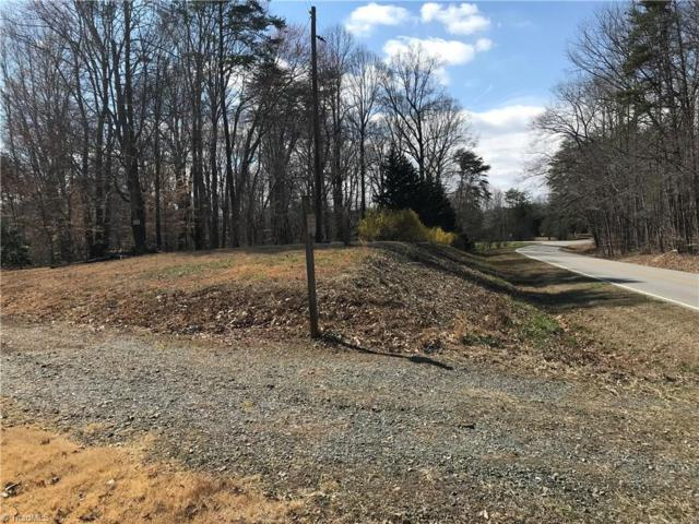 0 Moir Mill Road, Reidsville, NC 27320 (MLS #919366) :: Kristi Idol with RE/MAX Preferred Properties
