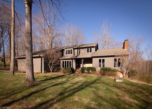 6520 Hollow River Drive, Oak Ridge, NC 27310 (MLS #919446) :: The Temple Team