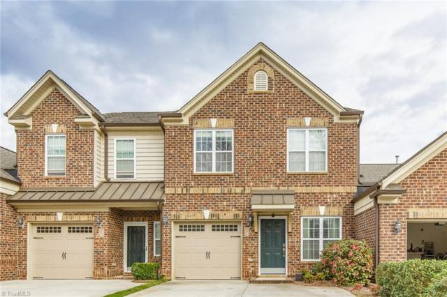 2874 Grove Park Drive, Burlington, NC 27215 (MLS #919510) :: Kristi Idol with RE/MAX Preferred Properties