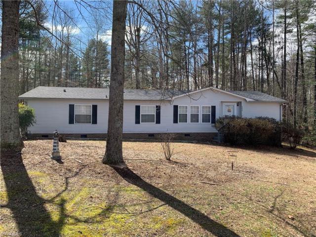 680 Holland Woods Drive, Wilkesboro, NC 28697 (MLS #919557) :: Kristi Idol with RE/MAX Preferred Properties