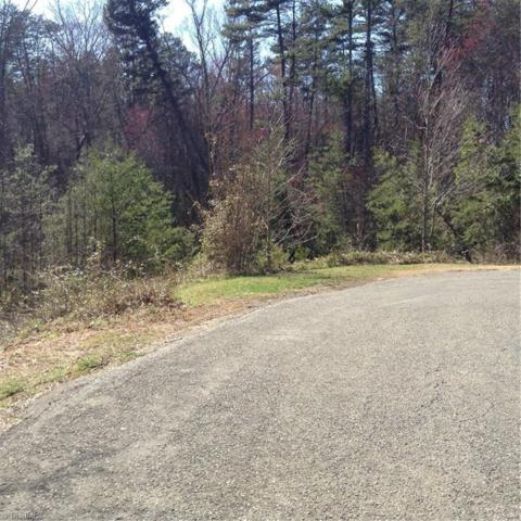 Ridge Road, Mount Airy, NC 27030 (MLS #919589) :: RE/MAX Impact Realty