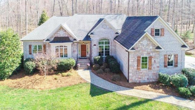 6084 Mountain Brook Road, Greensboro, NC 27455 (MLS #919656) :: HergGroup Carolinas