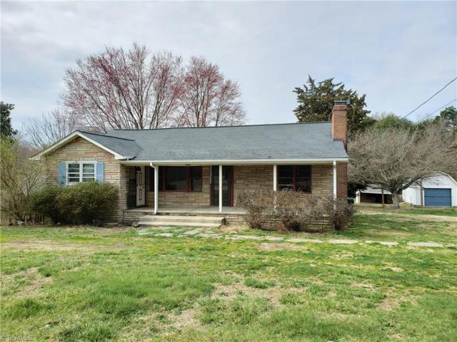 5309 Williard Road, Oak Ridge, NC 27310 (MLS #921687) :: The Temple Team