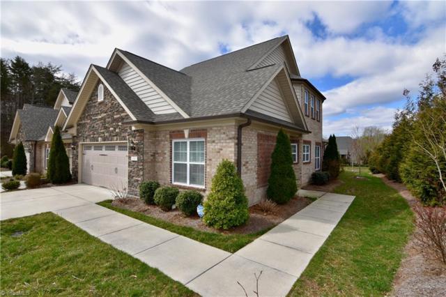 1183 Heritage Path Lane, Winston Salem, NC 27103 (MLS #921706) :: Kristi Idol with RE/MAX Preferred Properties