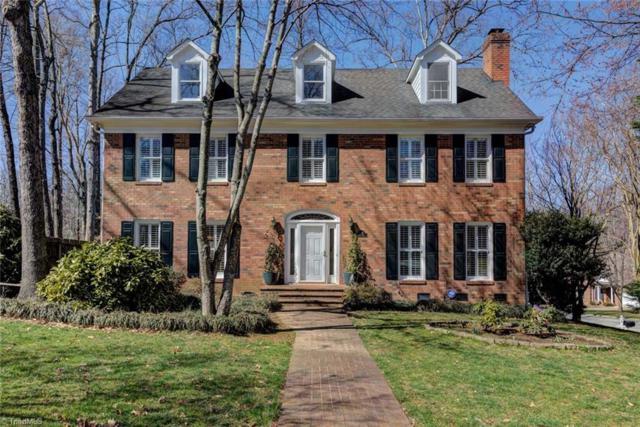 4001 Hobbs Road, Greensboro, NC 27410 (MLS #921769) :: HergGroup Carolinas