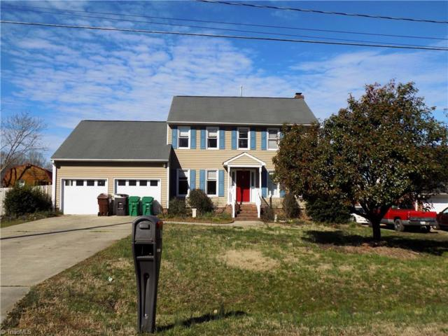 4101 Braddock Road, High Point, NC 27265 (MLS #921889) :: The Temple Team