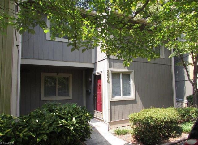 3618 Winding Creek Way, Winston Salem, NC 27106 (MLS #921972) :: Kristi Idol with RE/MAX Preferred Properties